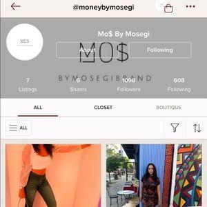 My new online shop!